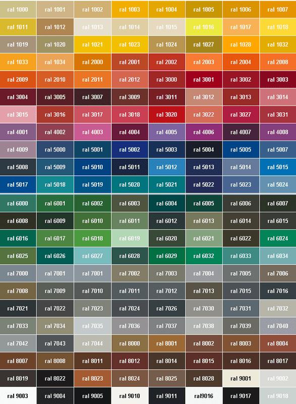 Választható színek