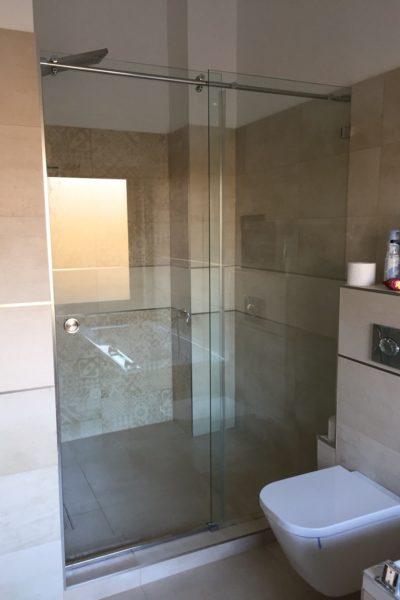 TolÓajtÓs Zuhanyfalmásolat