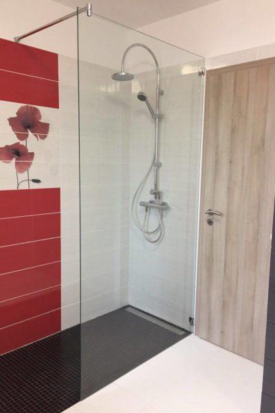 Egyedi Fix Zuhanyfal Másolat
